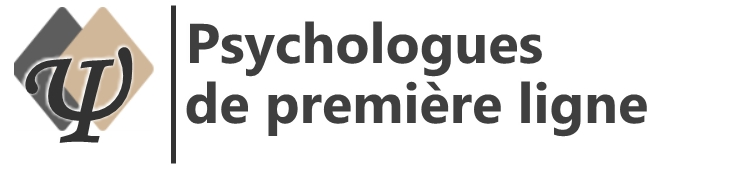 psychologue premiere ligne